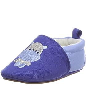 Sterntaler Baby-krabbelschuh - Zapatillas de casa Bebé-Niños