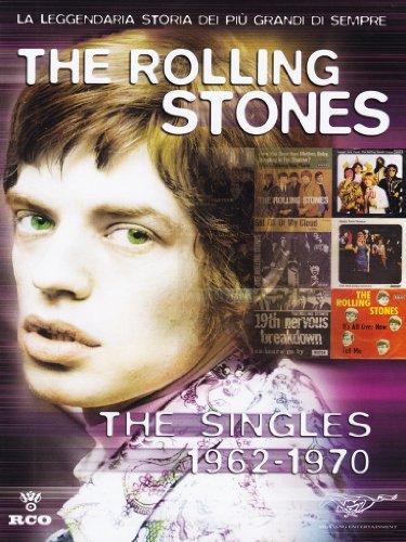 Rolling Stones (Dvd)