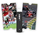 Now Tv Smart  Chiavetta TV per Sport, Partite, Tornei e Gare in Real Time, Nero  - 518PYRYlc4L - Bestseller Memory Stick
