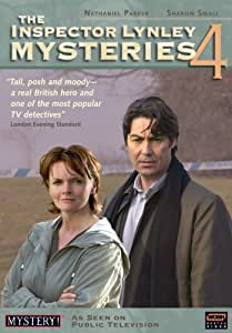 Inspector Lynley Mysteries: Set 4 [Import USA Zone 1]