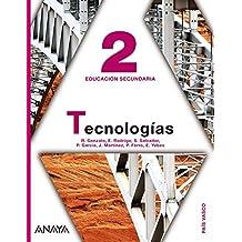 Tecnologías 2. - 9788467813357