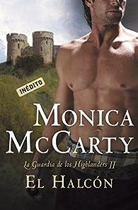 El halcón par Monica Mccarty