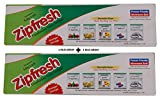 Amit Marketing Zipfresh Easy Lock Pouch ...