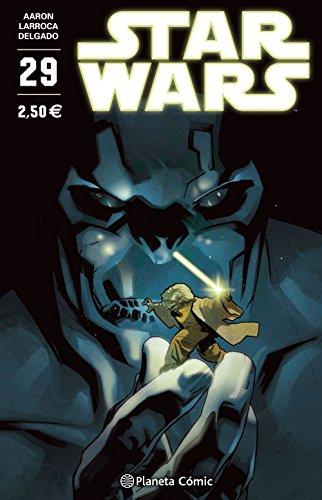 Star Wars nº 29 (Star Wars: Cómics Grapa Marvel) por Jason Aaron