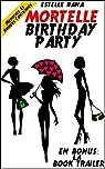 Mortelle birthday party par Bana