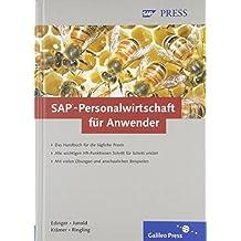 SAP-Personalwirtschaft für Anwender (SAP PRESS)