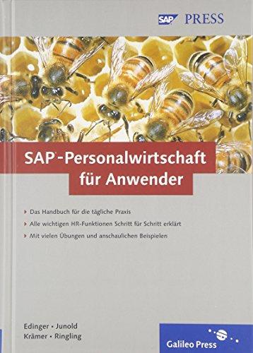 SAP-Personalwirtschaft für Anwender.