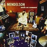 Songtexte von Mendelson - Seuls au sommet