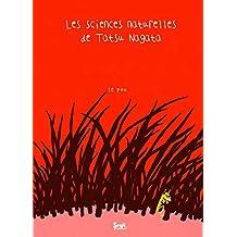 Le Pou. Les sciences naturelles de Tatsu Nagata