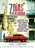 7 Días En La Habana [DVD]