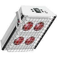 Rotlichtstrahler TGS Therm 4 Wandmodell, Infrarotwärmestrahler inkl. Dimmer preisvergleich bei billige-tabletten.eu