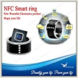 2014 new Wearable Electronics product magic gift NFC smart Ring