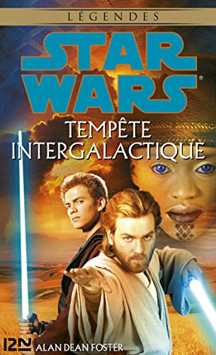 Star Wars - Tempte Intergalactique