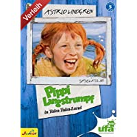 Pippi - In Taka Tuka Land