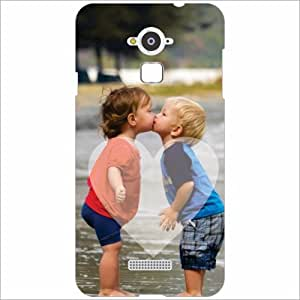 Coolpad Note 3 Back Cover - Baby Designer Cases