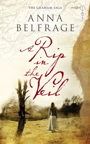 ebook: A Rip in the Veil (The Graham Saga Book 1) (B00HRF36I4)