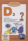 Die Maus-Bibliothek der Sachgeschichten: D-Check, Datengewicht, Donner, Dreieck