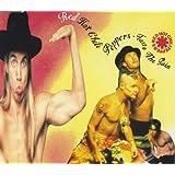 TASTE THE PAIN CD UK EMI 1990 4 TRACK B/W TASTE THE PAIN LP VERSION, SHOW ME YOUR SOUL & NEVERMIND (CDMT85)