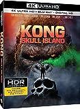Kong: Skull Island (4K Ultra HD + Blu-Ray Disc + Copia Digitale) (2 Blu-Ray)