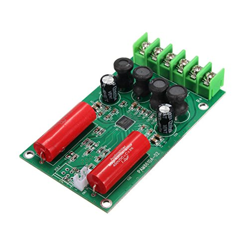 TOOGOO (R) TA2024 GEPRueFTES POWER DIGITAL AUDIO VERSTaeRKER BOARD MODUL 12V 2X15W