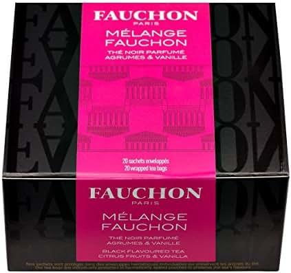 Fauchon - Thé Mélange FAUCHON