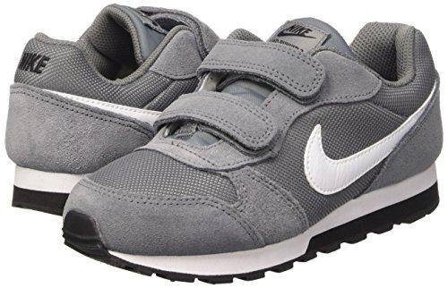 timberland chaussures randonn e - Nike Md Runner 2 Sneakers Basses mixte enfant - kisiiuniversity.ac.ke
