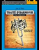 Traité d'harmonie pour débutants - Pour tous les instruments