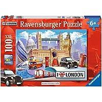 Ravensburger London XXL 100pc Jigsaw Puzzle