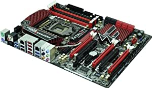 Asrock P67 Professional Mainboard Sockel 1155• Chipsatz 4x DDR3 Speicher ATX