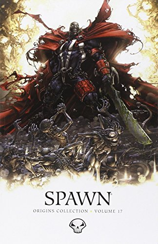 Spawn Origins Vol 17 TP by Greg Capullo (7-Feb-2013) Paperback