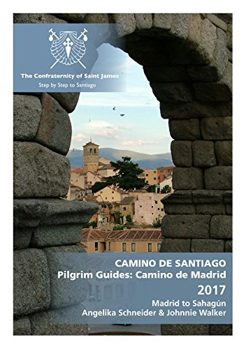 guide-to-the-camino-de-madrid-madrid-to-sahagun-english-edition