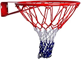 Avessa Basketbol Çemberi Fileli, 45 cm