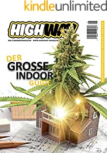 Highway - Das Cannabis Magazin