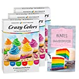 Brauns-Heitmann Crazy Colors Farbpulver