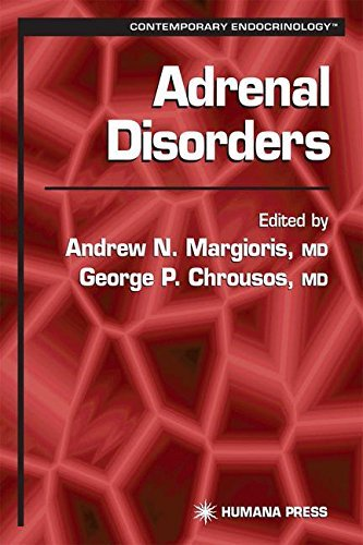 Adrenal Disorders (Contemporary Endocrinology) (2001-02-15)
