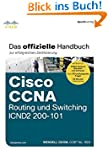 Cisco CCNA Routing und Switching ICND...