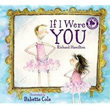[ IF I WERE YOU BY COLE, BABETTE](AUTHOR)PAPERBACK