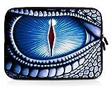 Sidorenko 7-8 Zoll Tablet Hülle für iPad / Samsung Galaxy