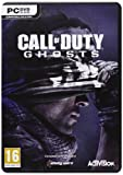 Call of Duty (COD): Ghosts - PC