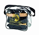 Cottage Craft Grooming Kit - Black
