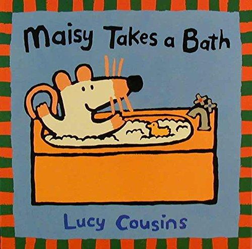 Maisy Takes a Bath PDF Books