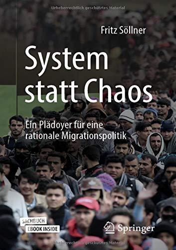 System statt Chaos: Ein Plädoyer für eine rationale Migrationspolitik