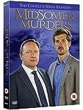 Midsomer Murders - Series 18 [DVD]