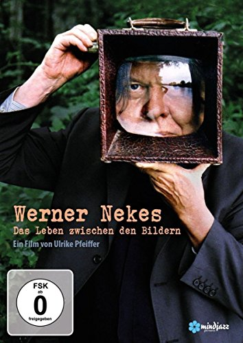 Werner Nekes - Das Leben zwischen den Bildern (Dvd Bild)