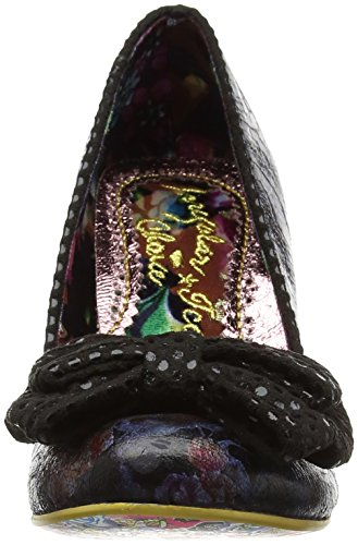 Irrégulière Choix Ban Joe Chaussures À Talons Pour Femmes Noir (noir Multi)