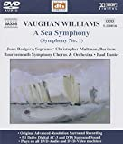 A Sea Symphonie (Symph.Nr.1)