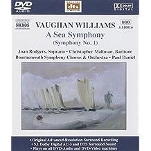 A Sea Symphonie (Symph.Nr.1) [DVD-AUDIO]
