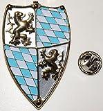 Bayern l Anstecker l Abzeichen l Pin 157