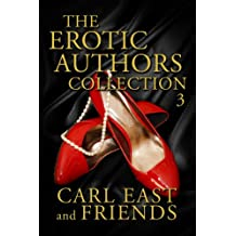 The Erotic Authors Collection 3