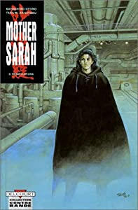 Mother Sarah Edition simple Tome 3